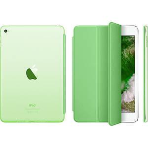 Чохол Smart Cover matte для iPad Air 2 green