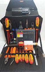 Набір електромонтажного інструменту №2