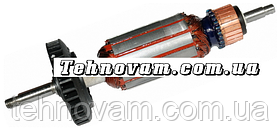Якорь на болгарку DeWalt 801 (125) завод