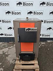 Твердотопливный котел Bizon М-180 Термо (18 кВт)