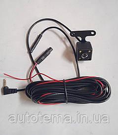 Камера заднього ВИДУ з LED підсвічуванням HD для дзеркала на 5 пінів .