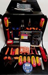 Набір електромонтажного інструменту №6