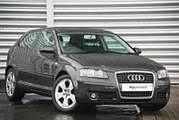 Лобовое стекло Audi A3 (2003-2012)