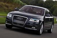 Лобовое стекло Audi A6 (2004-2011)