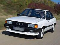 Лобовое стекло Audi 100/200 (1982-1991)