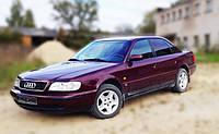 Лобовое стекло Audi A6 Universal (1998-2004)