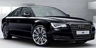 Лобовое стекло Audi A8 (2010-)