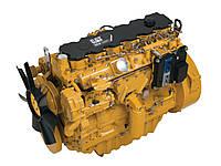 Двигатель CATERPILLAR C6.6