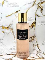 Cпрей для тела Victoria's Secret Velvet Petals Shimmer (Виктория Сикрет Велвет Петалс Шиммер) 250 мл