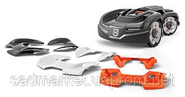 Сменная крышка корпуса Husqvarna для Automower 435X AWD (оранжевая)