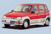 Лобовое стекло Daewoo Tico (1991-2003)