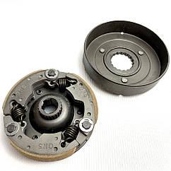 Сцепление центробежное для ATV 50-150cc