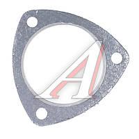 Прокладка катализатора УАЗ 3163,Патриот дв.409,4216 (трубы приемной), глушителя (пр-во г.Орел)