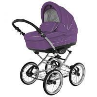 Универсальная детская коляска Adamex Royal Lux