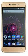 Смартфон Nomi i5012 Evo M2 Dual Sim, золотистий б/в