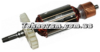 Якорь на болгарку DeWalt 230 54 мм завод