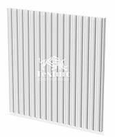 Гіпсові 3D (3д) панелі Stripes Texturo