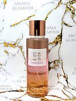 Спрей для тела Victoria's Secret Velvet Petals Sunkissed (Виктория Сикрет Вельвет Петалс Санкисс) 250 мл