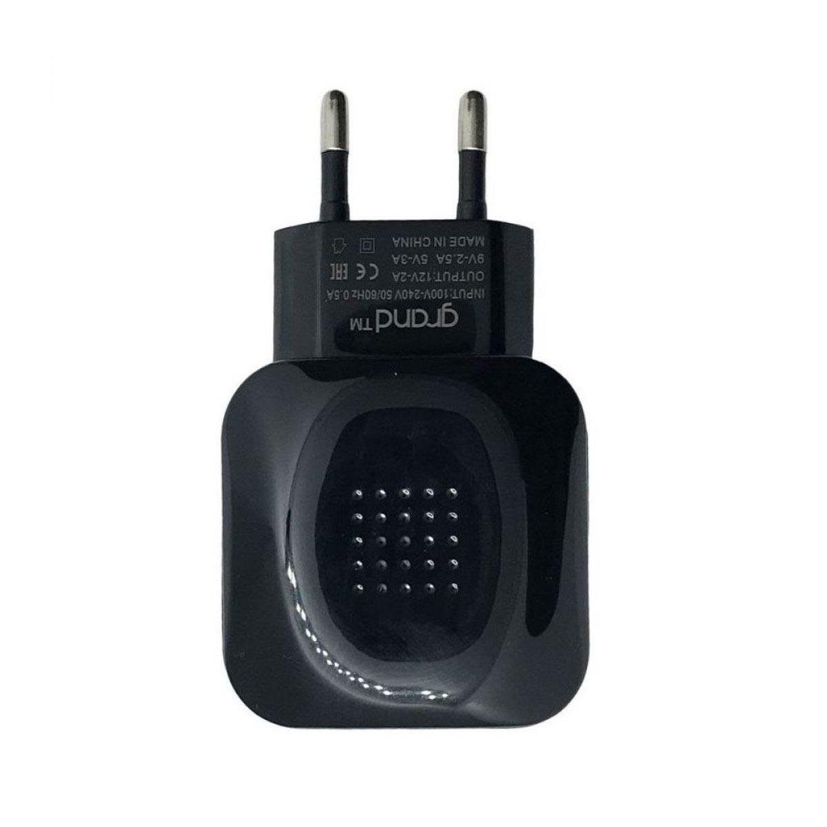 Grand GQ C01 Quick Charge 3.0 1xUSB