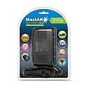 MastAK MU 1040 разветлитель прекуривателя на 4 гнезда 10A, фото 2