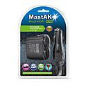 MastAK MU 1020 разветлитель прекуривателя на 2 гнізда 10А, фото 2