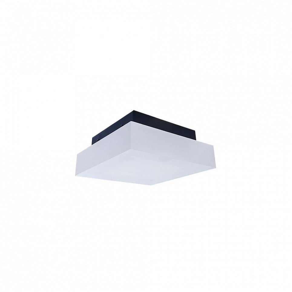 Точковий світильник Skarlat RDLC79013 7W BK 4000K