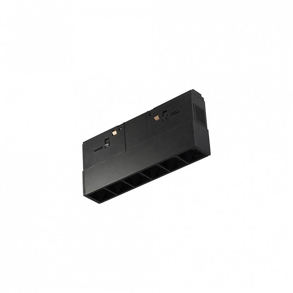 Точечный светильник Skarlat RGD2001 6×1.5W BK 4000K
