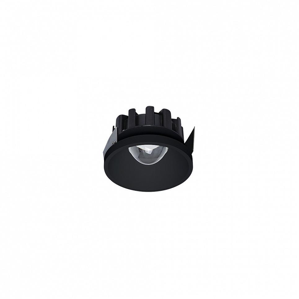 Точечный светильник Skarlat RSL74091-4 18W BK 4000K