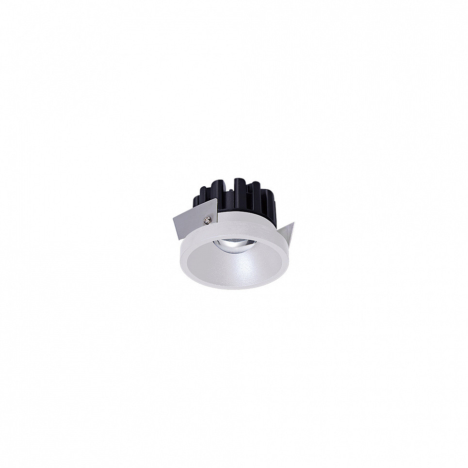 Точечный светильник Skarlat RSL74091-2.5 7W WH 4000K