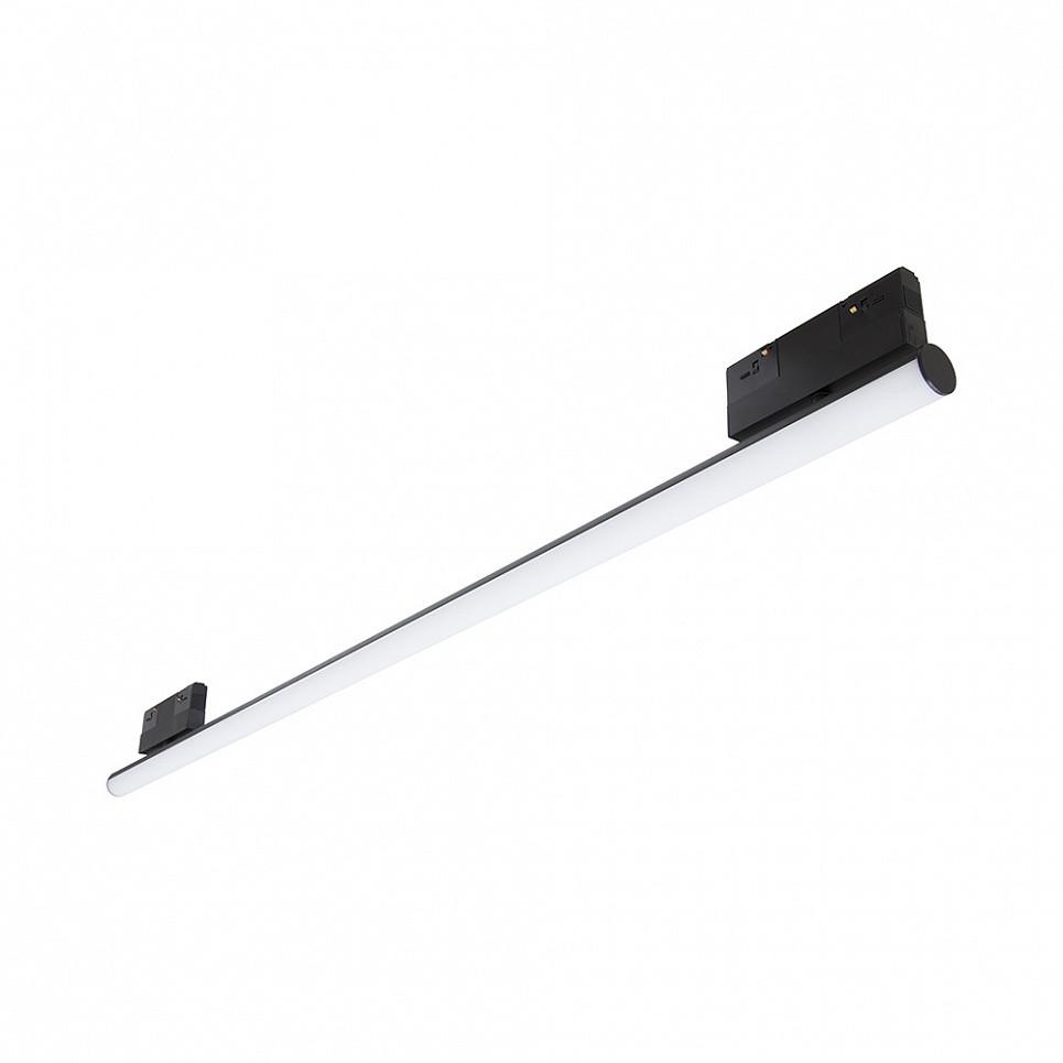 Точечный светильник Skarlat RGD2013 28W BK 3000K
