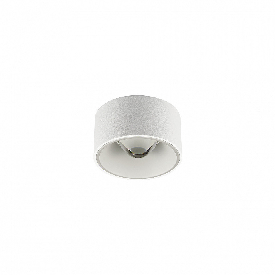 Точечный светильник Skarlat RSLC78042 20W WH 4000K