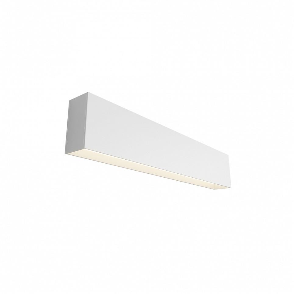 Настенный светильник Skarlat RWLB098 12W WH 3000K