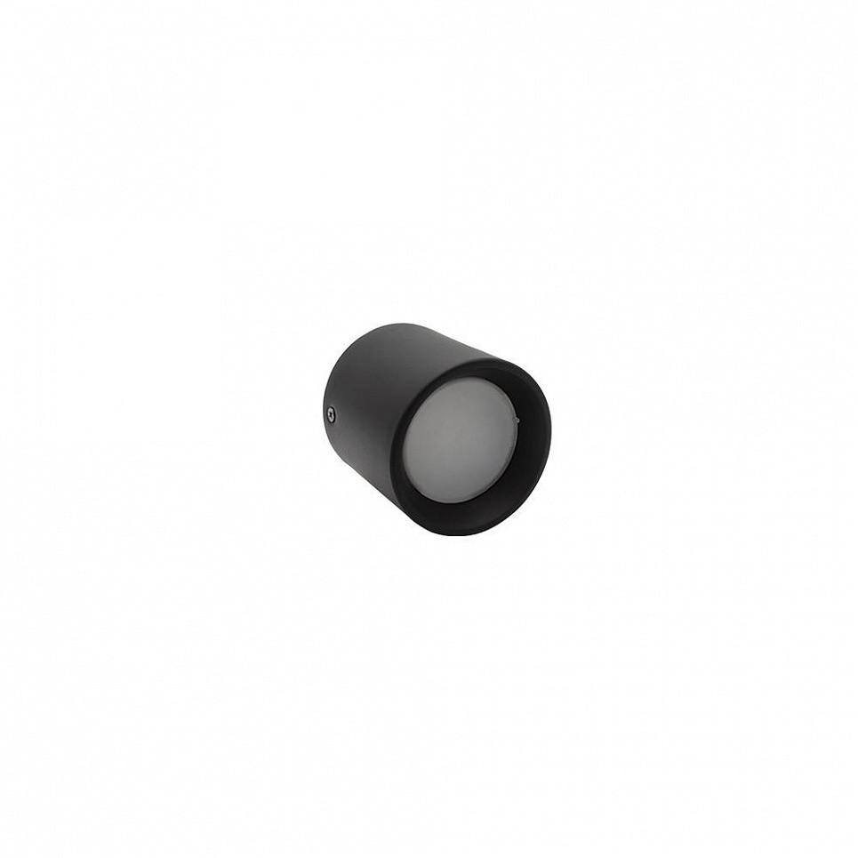 Точечный светильник Skarlat D519B-LED 7W BK 4000K