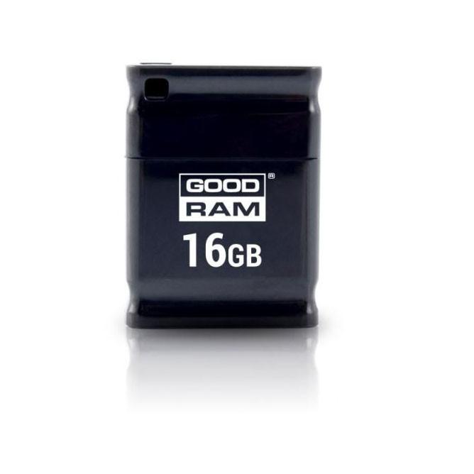 Флешка GOODRAM UPI2 (Piccolo) 16 ГБ черный