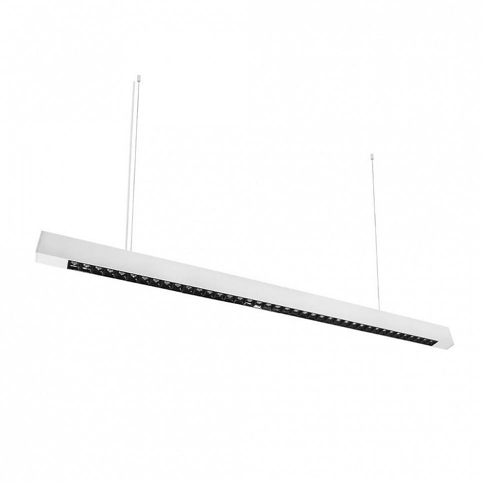Подвесной светильник Skarlat XT3312C-LED 40W WH 4000K