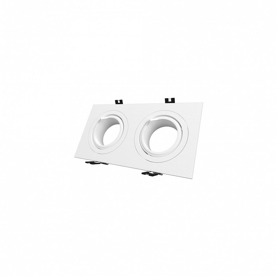 Пластиковые точечные Skarlat PS1075-2 WH