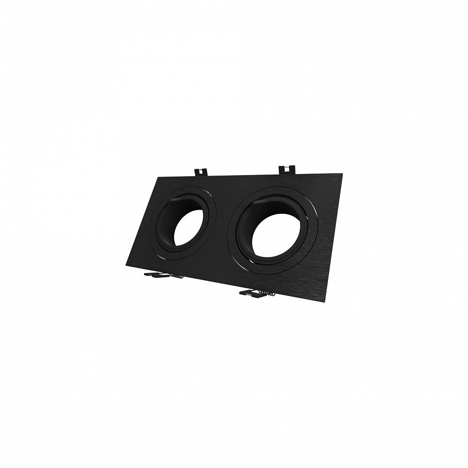 Пластиковые точечные Skarlat PS1075-2 BK