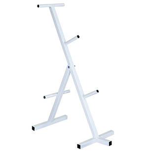 Напольная стойка подставка для блинов 90 см под блины, диски
