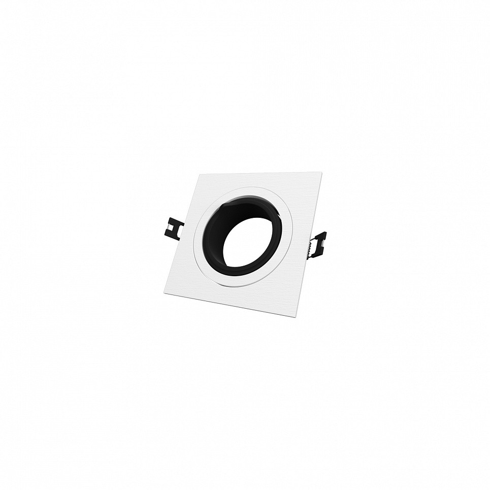Пластиковые точечные Skarlat PS1075-1 WH+BK