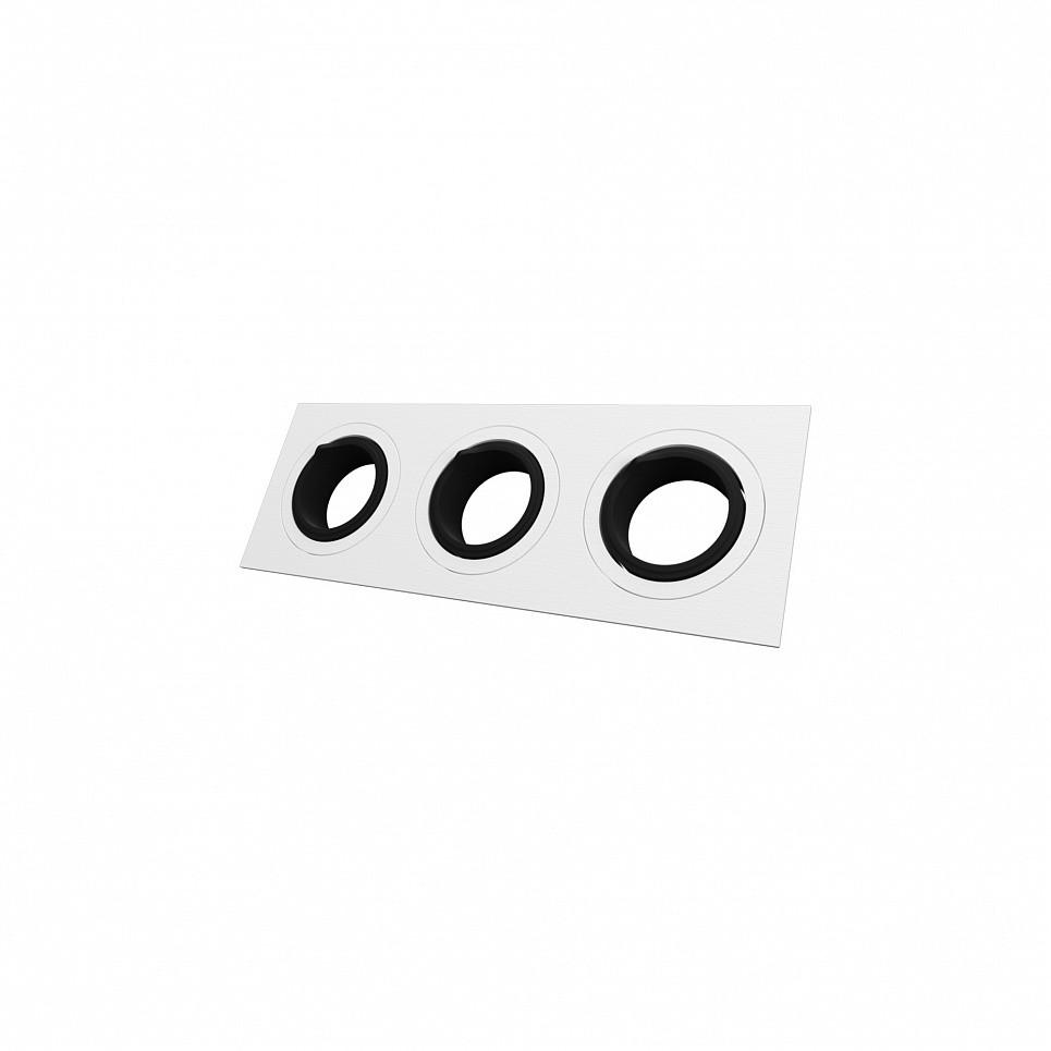 Пластиковые точечные Skarlat PS1075-3 WH+BK