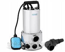 Занурювальний насос - 1100 Вт - 16000 л / год. Електричний водяний насос