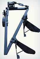 Плуг 2-х корпусный для мототрактора (ширина захвата 300 мм)