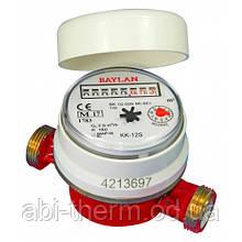 Лічильник Baylan R100= В 90С° KK-12S DN15 (1/2 подгот. MBus ) без штуц. (L-110мм 2,5-Qм3)