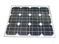 Солнечная батарея SUNRISE SR-M5033630 MONO (30W)