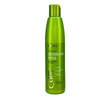 Бальзам для волосся Estel Curex Classic Зволоження та живлення 250 мл
