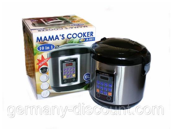 Мультиварка Multi Cooker (Бельгия)
