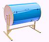 Обертовий компостер для дачі 350л і більше