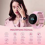 Жіночі фітнес-годинник Bozlun B36 Lady SmartWatch, фото 8