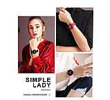 Жіночі фітнес-годинник Bozlun B36 Lady SmartWatch, фото 9