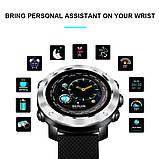 Смарт-годинник Bozlun W30. Водонепроникний трекер. Bluetooth Smartwatch. ОРИГІНАЛ., фото 2